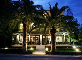 Hotel Alexakis, Loutra Ipatis