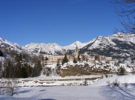 Village Vacances Anjou Vanoise, Sollières-Sardières