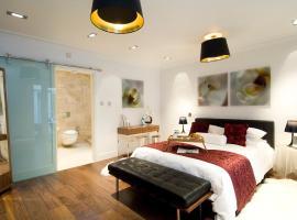 Lancaster Gate Hyde Park Apartments, Londra