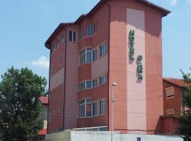 Hostel Oana