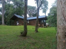 Los Caceritos Ecoturismo, Caraguatay