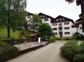 Ferienwohnung Ritter, Missen-Wilhams