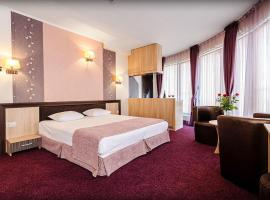 Alliance Hotel, Plovdiv