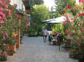 Gartenpension Fischl, Mörbisch am See