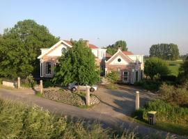 Bed & Breakfast Brakelsveer