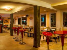 Mizu Hotel Boutique, Mar de las Pampas