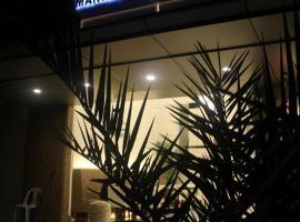 Manhattan Suites Inn, Dumaguete