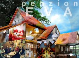 Penzion Eva Krnov, Krnov