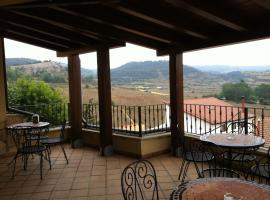 Posada el Mirador, Frías de Albarracín