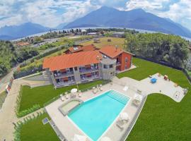 Residence Villa Paradiso, Gravedona