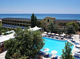 Alexander Beach Hotel & Spa, Alexandroúpolis