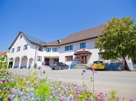 Landhotel Bären, Liggersdorf