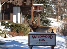 Wildwood Inn, Estes Park