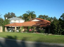 Grainger Bed & Breakfast, Perth