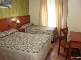 Nuevo Hostal Paulino, Trujillo