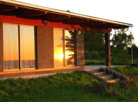 Heva Eco Lodge, Hanga Roa