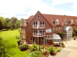 Wildeshauser Hof Hotel Huntetal, Wildeshausen