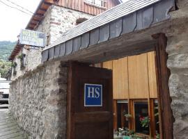 Hostal Casa Laplaza, San Juan de Plan