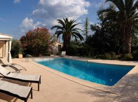 Maison Provençale, Flayosc