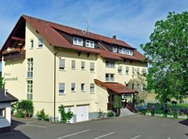 Hotel Tannenhof, Steinen
