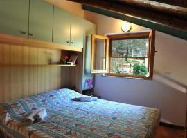 Cerquestra Camping Village, Monte del Lago
