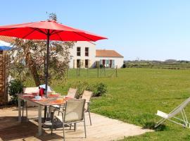 Résidence Oasis de Sauveterre, Olonne-sur-Mer