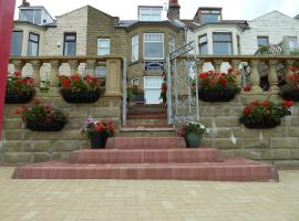 Captains Lodge, Newbiggin-by-the-Sea