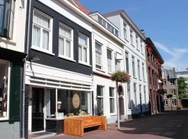 B&B Bordeaux Arnhem, Arnhem