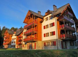 Luxury Apartments Bona - Bolfenk, Hočko Pohorje