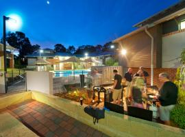Darby Park Serviced Residences, Margaret River