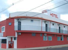 Estancia Real Hotel, Sales Oliveira