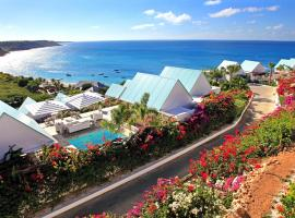 CeBlue Villas & Beach Resort, The Valley