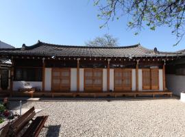 Dukmanjae, Jeonju