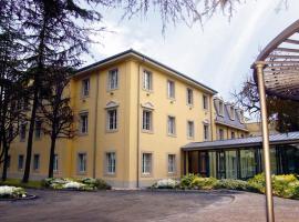 Hotel Le Siepi, San Lazzaro di Savena