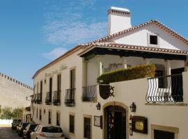 Josefa D Obidos - Hotel, Óbidos