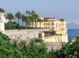 Grand Hotel Angiolieri, Vico Equense
