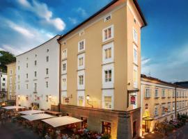 Star Inn Hotel Premium Salzburg Gablerbräu, by Quality, Salzburgo
