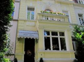 Villa FLORA Hotel, Bonn