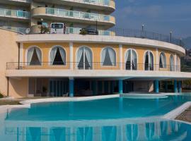 Hotel Modus Vivendi, Sanremo