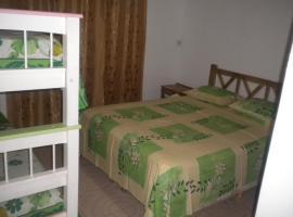 ApartNobili, Puerto Iguazú