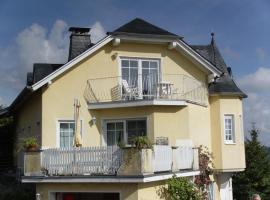Haus Barbara, Bacharach