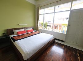 iHouse-New Hotel, Vientiane