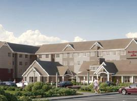 Residence Inn by Marriott Long Island Islip/Courthouse Complex, Central Islip
