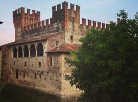 Locanda Dei Nobili Viaggiatori, Cavernago