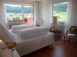 Schwarzwald-Ferienwohnungen Begert, Baiersbronn