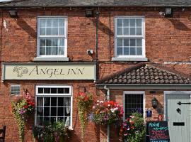 Angel Inn, Bawtry