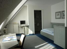 애비뉴 호텔