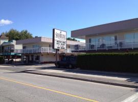 Shoreline Resort Condominiums, Penticton