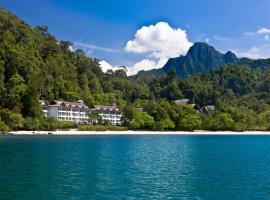 The Andaman, a Luxury Collection Resort, Langkawi, Teluk Datai