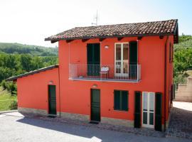 Residenza Albatros, Castiglione Falletto